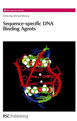 Sequence-specific DNA Binding Agents: RSC (RSC Biomolecular Sciences)