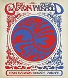 Eric Clapton & Steve Winwood Japan Tour 2011