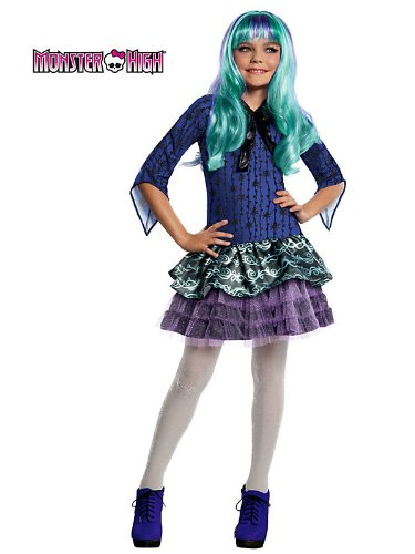 Monster High Twyla Costume