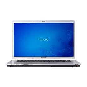 Sony VAIO VGN-FW235J/H 16.4-Inch Laptop (2.0 GHz Intel Core 2 Duo T5800 Processor, 4 GB RAM, 250 GB Hard Drive, Vista Premium)