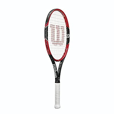 Wilson Pro Staff Tennis Racquet, Junior 26-inch