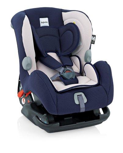 Inglesina AV94D0BLU Kinderautositz verstellbar,