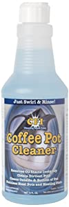 CFI Products Coffee Pot Cleaner Pint by CFI Products