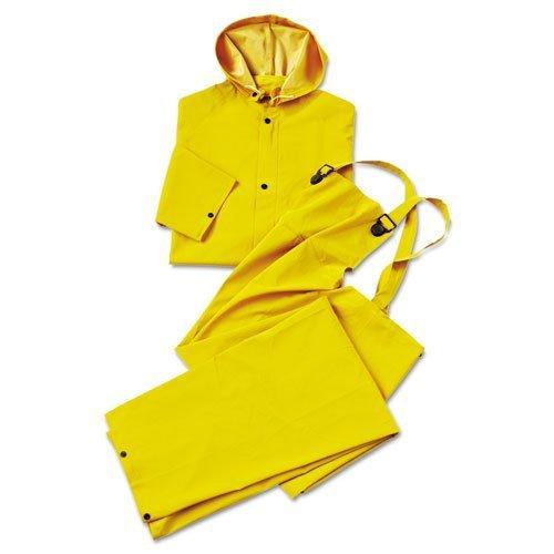Anchor .35Mm Pvc/Poly Rain Suit 5Xl 3Pc (Rain Suit 5xl compare prices)