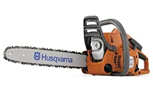 Husqvarna 235E 14-Inch 34.4cc 2-Stroke Gas-Powered Chain Saw (Discontinued by Manufacturer)