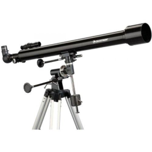 Celestron Telescope, Powerseeker 60Eq, [21043Cel]