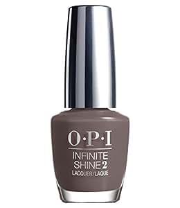 Opi Infinite Shine Gel Effects Nail Polish 15Ml, Set In Stone
