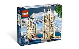 レゴ タワーブリッジ