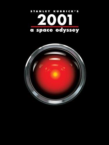 Amazon.com: 2001: A Space Odyssey: Keir Dullea, Douglas