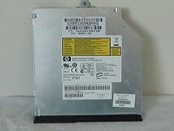 Internal Sata New SATA Rewriteable CD and 8X DVD +/- RW Read/write CD DVD ROM Drive burner for HP Compaq DV5 DV7 Presario CQ50 CQ60 and Tablet TX2000 series
