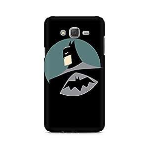 Mobicture Batman Bond Style Premium Printed Case For Samsung J1