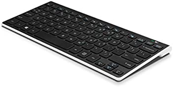 HP K4000 Wireless Bluetooth Keyboard