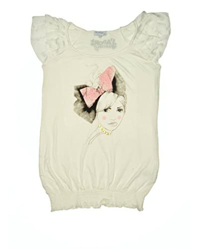 Artigli Girl Camiseta Manga Corta Junior