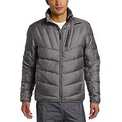Buy Spyder Mens Dolomite Down Jacket by Spyder