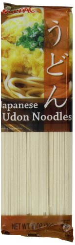 Wel-Pac Japanese Udon Noodles 10 oz - Pack of 12