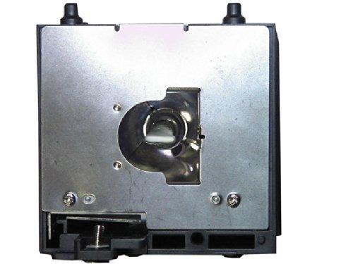 Diamond Lamp for SHARP XV-Z3000 Projector with a Phoenix bulb inside housing