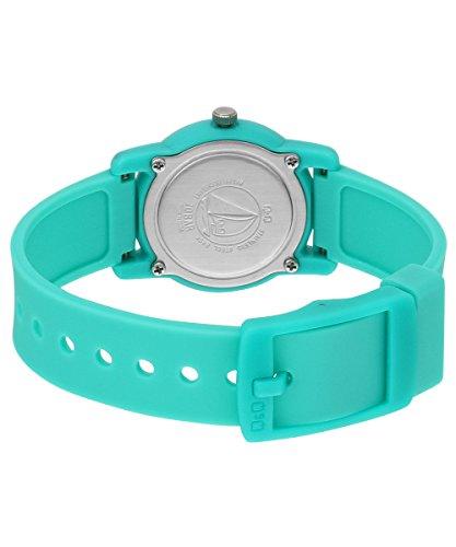 969e05855837 Q Q Reloj niños niñas señora sumergible con numeros arabes en varios  colores fabricado por Citizen de Q Q