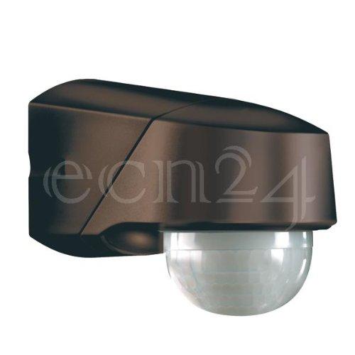 Détecteur de mouvement Esyluy RC 130i - marron - Angle 130° -