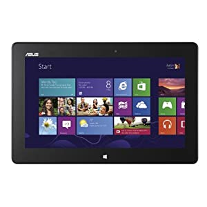 ASUS VivoTab Smart ME400C-C1-BK 10.1-Inch 64GB Tablet (Black)