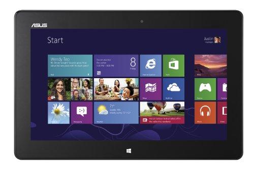 ASUS VivoTab Smart ME400C-C1-BK 10.1-Inch 64GB Tablet (Black)