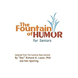 The Fountain of Humor for Seniors Audiobook