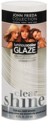 John Freida Color Glaze Clear 190 ml (Case of 6)
