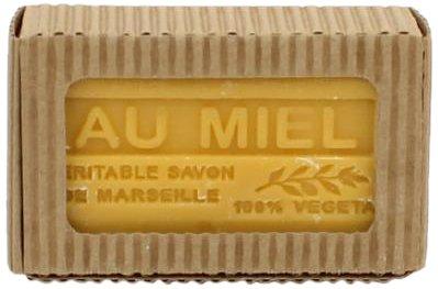 サボヌリードプロヴァンス サボネット 南仏産マルセイユソープ ハチミツの香り ミディアムサイズ