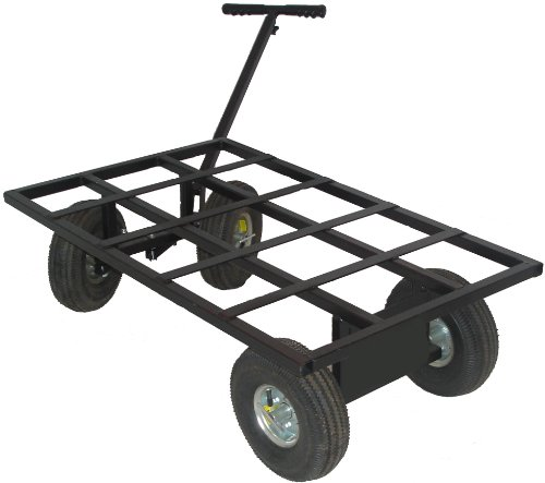 mutneys Small Dog Show Trolley