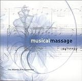 echange, troc Joseph Nagler - Musical Massage: Synergy