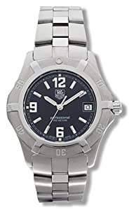 TAG Heuer Men's WN1110-BA0332 2000 Exclusive Watch