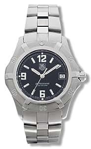 TAG Heuer Men's WN1110-BA0332 2000 Exclusive Watch