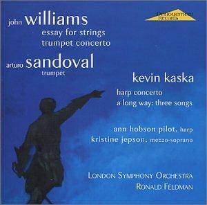 John Williams Trumpet Concerto Featuring Arturo Sandoval