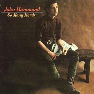 John Hammond - So Many Roads - Zortam Music