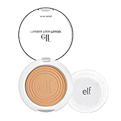 e.l.f. Flawless Face Powder, Spice, 0.18 Ounce