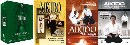 Aikido [DVD]