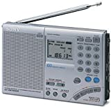 Sony ICF-SW7600GR World Radio