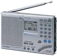 SONY ICF-SW7600GR FM/AM/短波ラジオ 『並行輸入品』