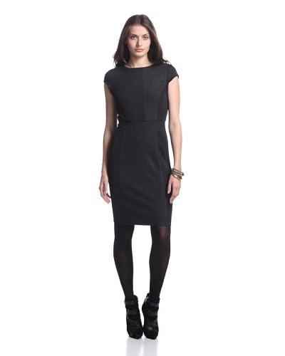 Susana Monaco Women's Lina Sheath Dress