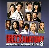 グレイズ・アナトミー Vol.3 オリジナル・サウンドトラック