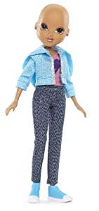 Moxie Girlz True Hope Doll - Sophina