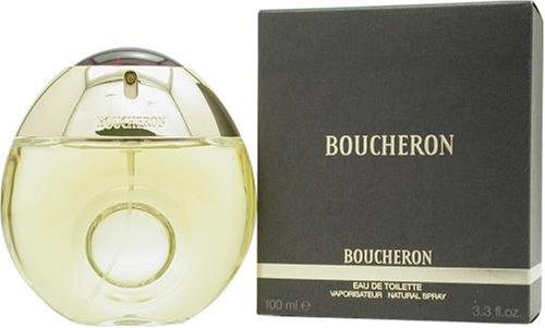Boucheron pour Femme by Boucheron Eau de Parfum Spray 50ml