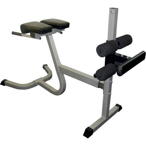 Valor Fitness Cb-23 Back Extension/Sit Up Bench