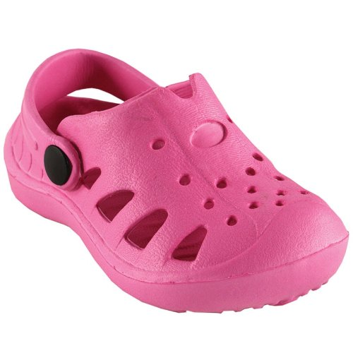 Baby Girl Shoes Size 1 front-34961