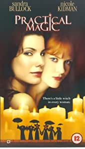 Practical Magic [VHS] [1999]