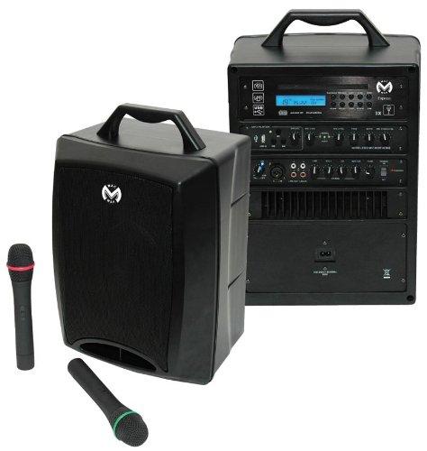 Mac mah - Mac mah express systeme compact portable 80w rms