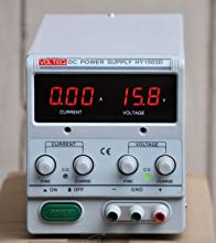 Volteq Regulated Linear DC Power Supply HY1503D 15V 3A