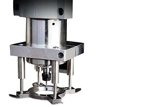 shina-serrage-dispositif-de-plaque-de-pression-de-laminage-automatique-bois-de-broche-de-la-machine-