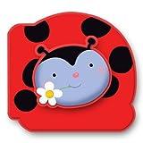 Little-Foam-Friends-Ladybug