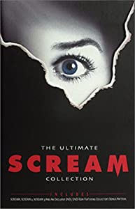 "Cover of ""Scream Trilogy - Boxed Set"""