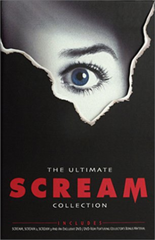 Scream Trilogy [DVD] [1997] [Region 1] [US Import] [NTSC]